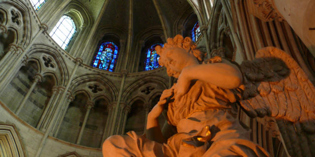 Cathédrale Sainte Pierre De Lisieux