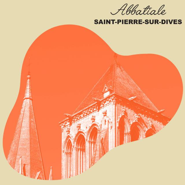 Brochure Abbaye de Saint-Pierre-sur-Dives