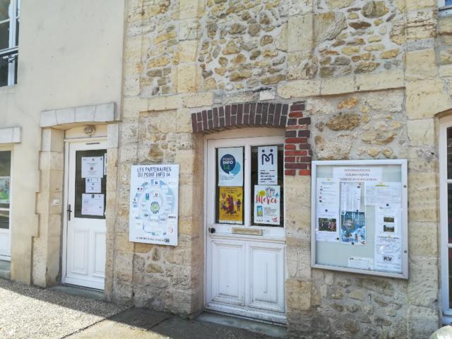 Bureau d'Information touristique de Cambremer