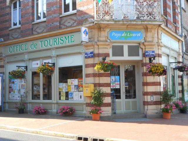 Bureau D'information Touristique Livarot