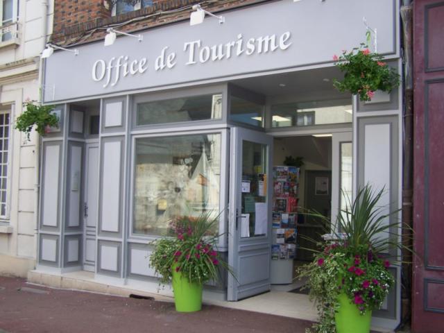 Bureau D'information Touristique Orbec