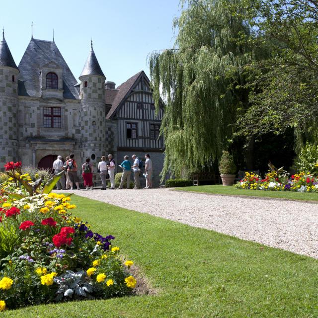 Château de Saint-Germain de Livet