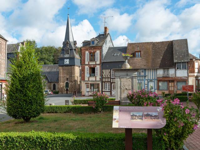 Bourg De Fervaques (1)