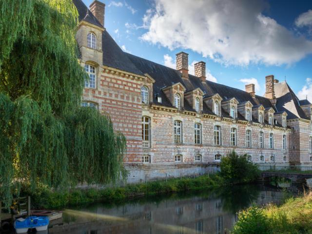Chateau De Fervaques Le Kinnor (4)