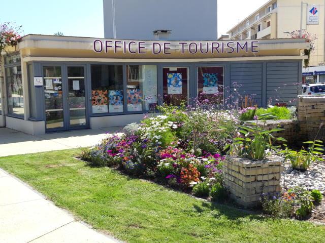 Office De Tourisme De Lisieux