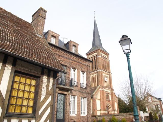Saint-Julien-le-Faucon