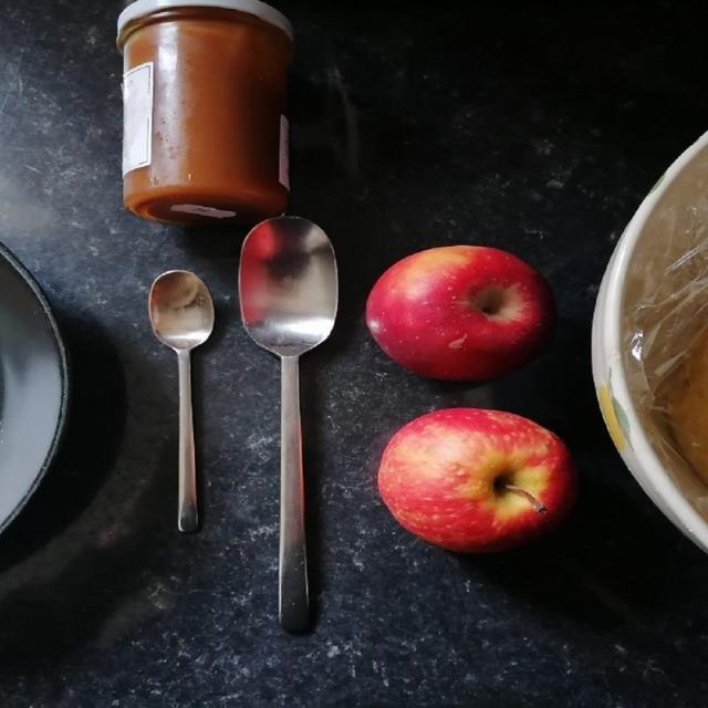 Douillon Aux Pommes Authentic Normandy
